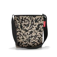 Сумка Shoulderbag S baroque taupe, Reisenthel