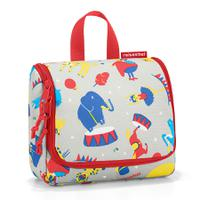 Органайзер детский toiletbag circus red, Reisenthel