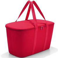 Термосумка Coolerbag red, Reisenthel